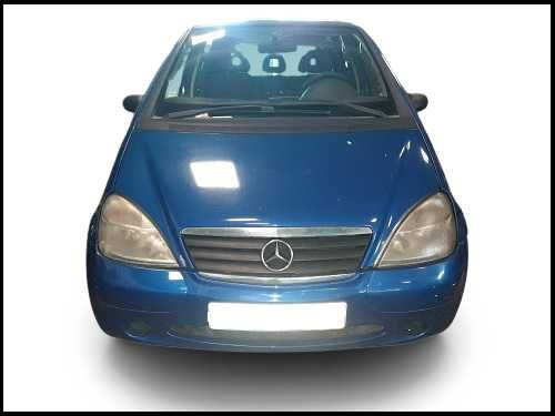 Mercedes Classe A 2001