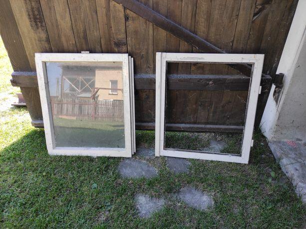 Okna drewniane 63/73