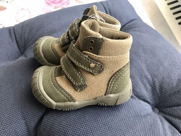 Ботинки,кроссовки для мальчика