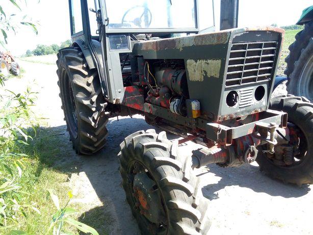 Ciągnik rolniczy avto mtz t40a belarus 465, wersja eksportowa