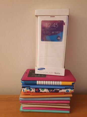 13 Capas Samsung Note 4