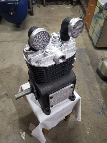 Wan Gdynia sprężarka kompresor pompa agregat powietrza