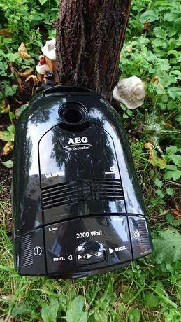 Odkurzacz AEG Electrolux 2000 W