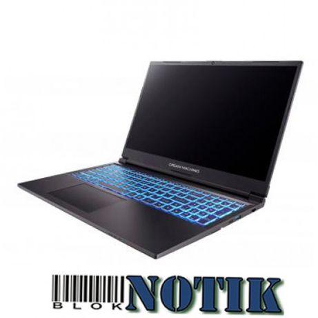Ноутбук Dream Machines Сlevo NH55DCQ