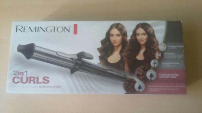 Lokówka do włosów Remington