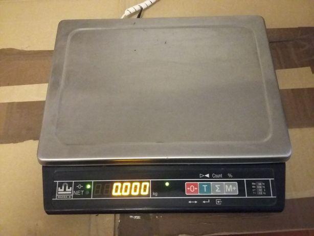 Весы товарные до 6 кг, электронные