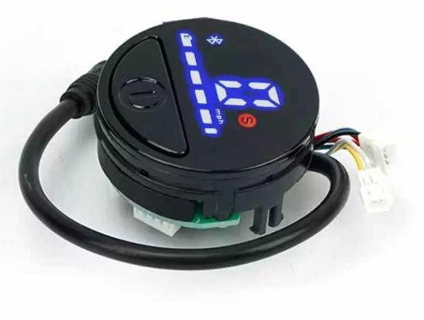 LCD novo para trotinete segway ninebot ES1 ES2 ES3 ES4