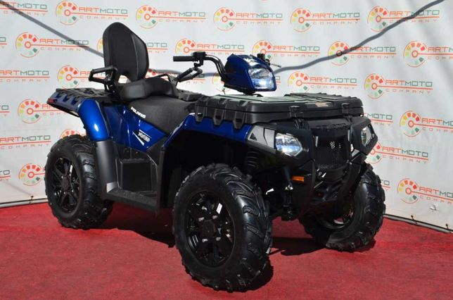 Квадроцикл 2020 POLARIS Sportsman TOURING 850