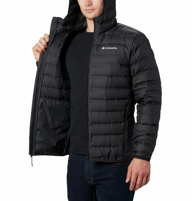 Columbia Lake 22™ Down Hooded Jacket Харьков - изображение 1