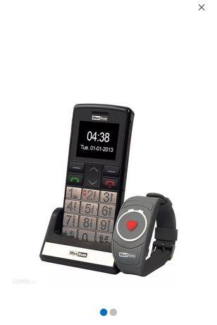 Sprzedam telefon dla seniora.