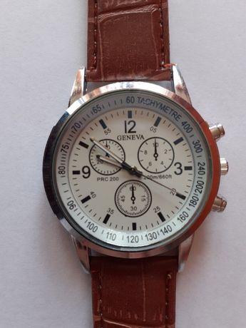 Nowy oryginalny męski zegarek