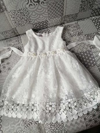 Sukienka 12 miesięcy