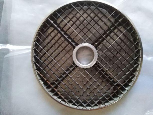 Решетка для нарезки кубиками диск для овощерезки МПР 350М