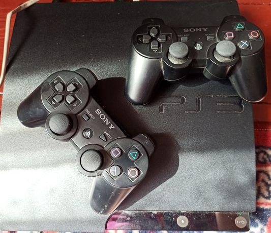 PlayStation 3 Super slim, Slim 500 ГБ