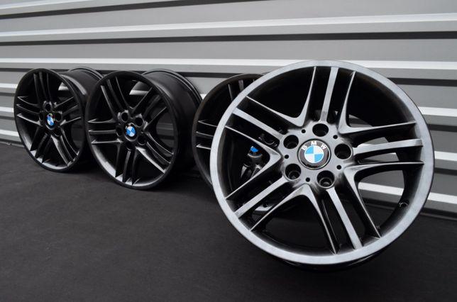 Felgi BMW 5x120 R17 e36 e46 e92 e90 e87 e82 F20 X3 WYSYŁKA 24H