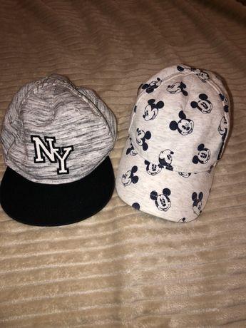 Кепка шапка hm