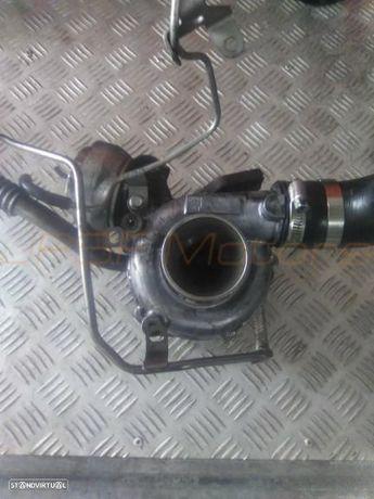 Turbo Mazda 6 2.0CRD DIESEL de 2008  Ref IHI VJ360604