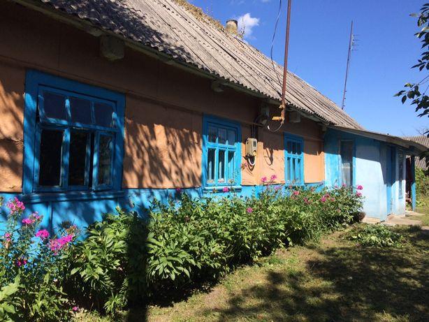 Продам будинок в селі Буцинь, Старовижівського району