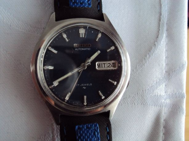 zegarek seiko automatic super stan antyk