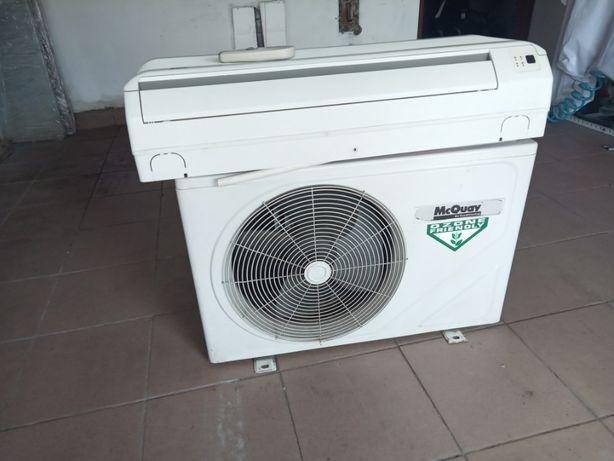 Klimatyzacja ścienna McQuay M4LC015B + MWM015F 3,5kW