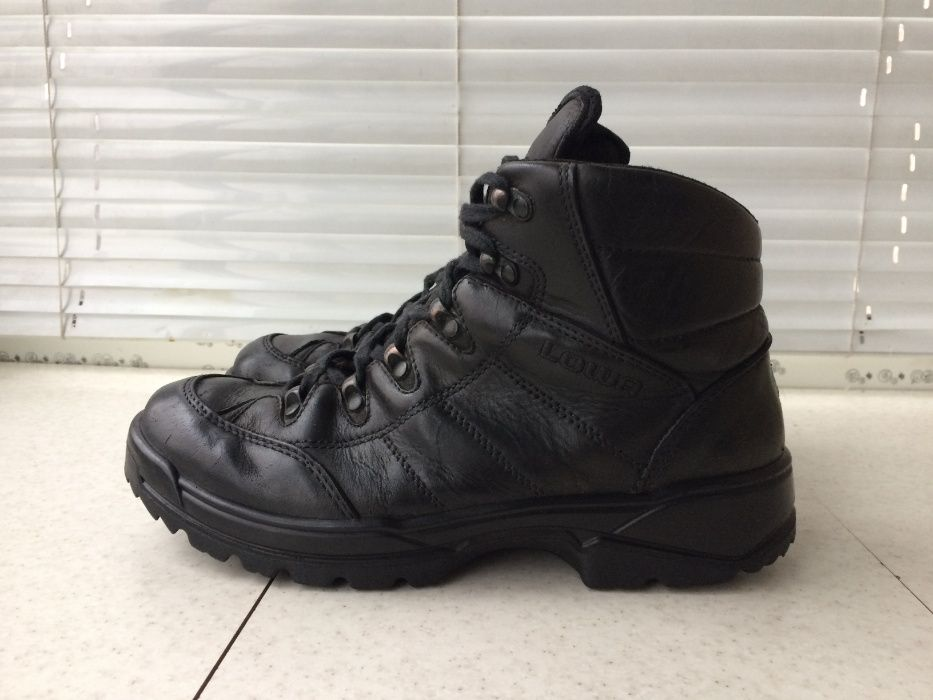 мужские ботинки Lowa Ровно - изображение 1