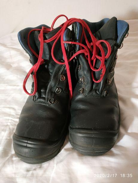 Продам ботинки рабочие ATLAS