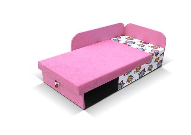 Tapczanik, sofa, kanapa, łóżko, leżanka rozkładana, HIT, WYPRZEDAŻ