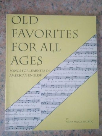 Old favorites for all ages by Anna Maria Malkoc