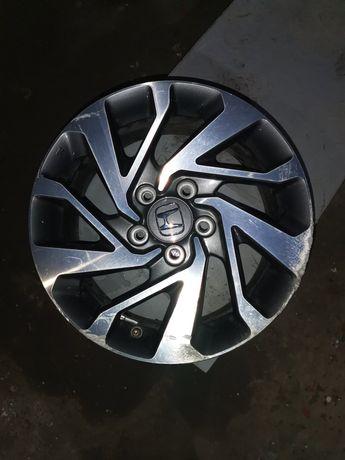 """Диск16"""" колёсный Honda civic original"""