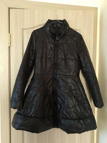 Плащ куртка пальто размер М