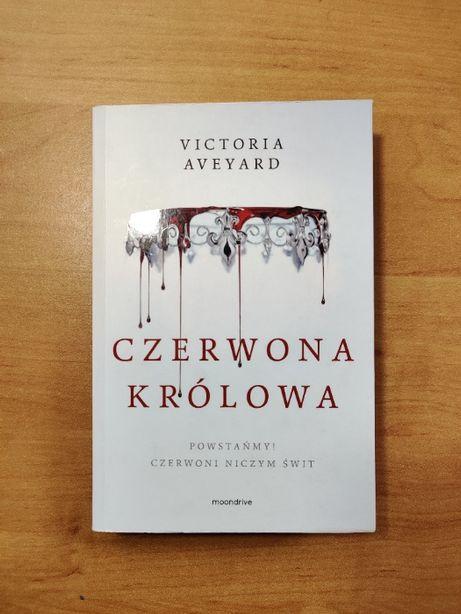 Czerwona Królowa / Victoria Aveyard