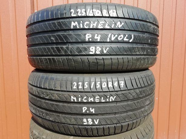 225/50 R17 98V - Michelin Prymacy 4 (VOL) (2 sztuki)