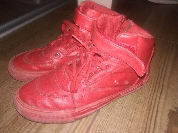 Buty Sneakersy, adidasy Zara rozm.32/33