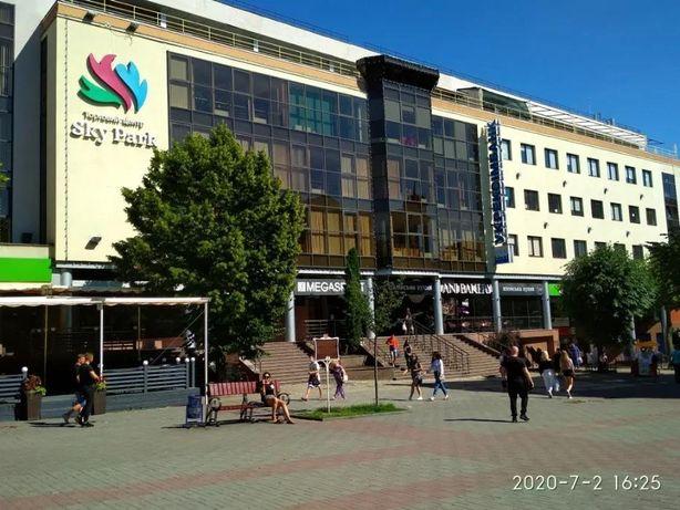 Продам офисные помещения в центре г. Винница, ТРЦ Sky Park