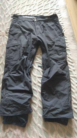 Spodnie narciarskie STUF