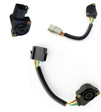 Sensor NOVO Pedal Acelerador Volvo FH FM FL Renault Premium Magnum DXi