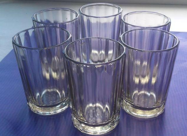 Граненый стакан 200мл