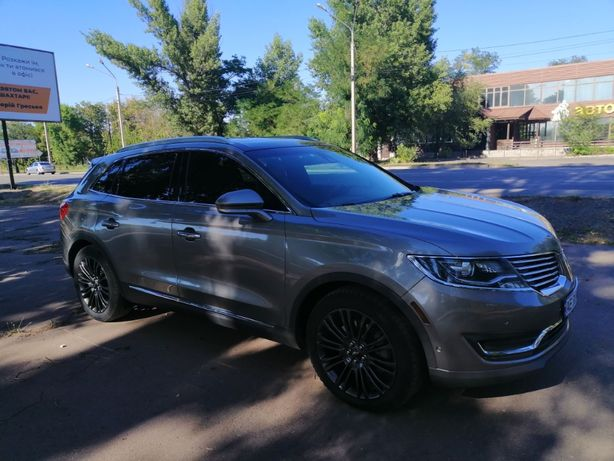 Lincoln MKX 2.7 RESERVE