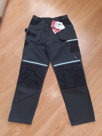Robocze spodnie męskie