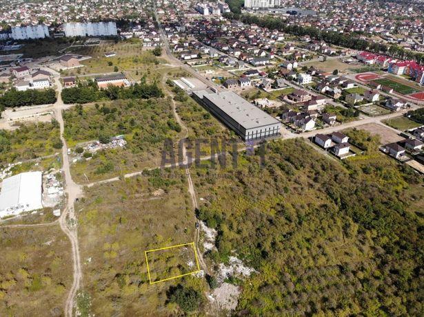 Продается участок 10 соток в с. П.Борщаговка, 2.5км.от Окружной дороги
