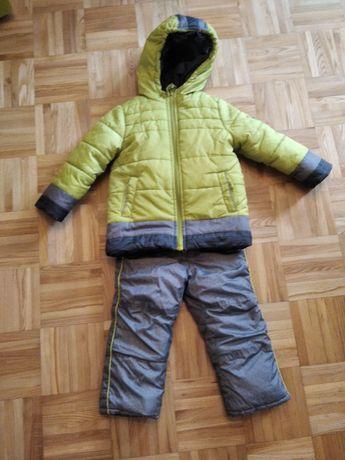 Kombinezon Coccodrillo 98 kurtka spodnie ocieplane
