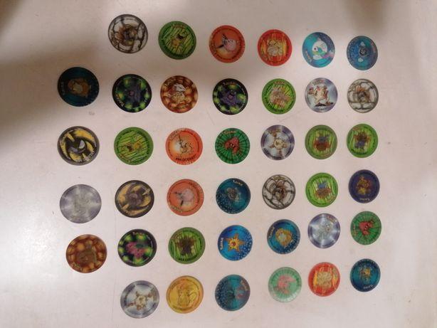 Tazos vintage 2 /colecção