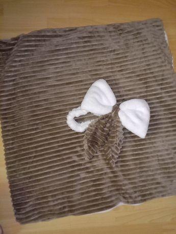 Конверт, одеяло для новорожденного