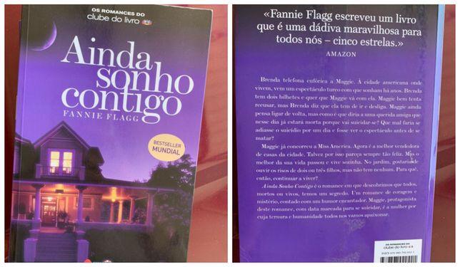 Livros como novos 7€ (portes incluídos)