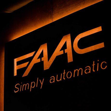 Автоматика FAAC Italy для відкатних і розпашних воріт. Гарантія Сервіс