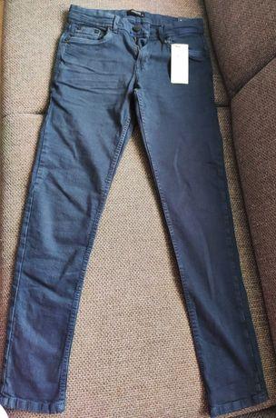 NOWE spodnie jeansy męskie/chłopięce