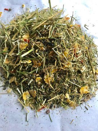 sieczka z lucerny,pellet , pasza dla koni