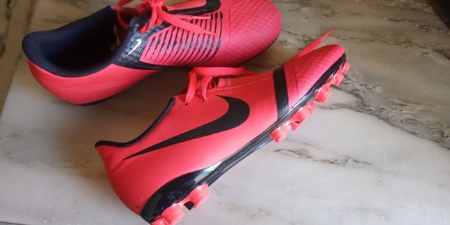 Chuteira Nike para crianças
