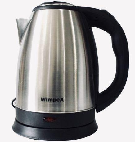 Новый Электрочайник Wimpex/Австрия 1.8 литров