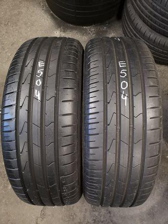 Opony letnie 215/60/16 Hankook 99V 2szt 6,3mm 2017r
